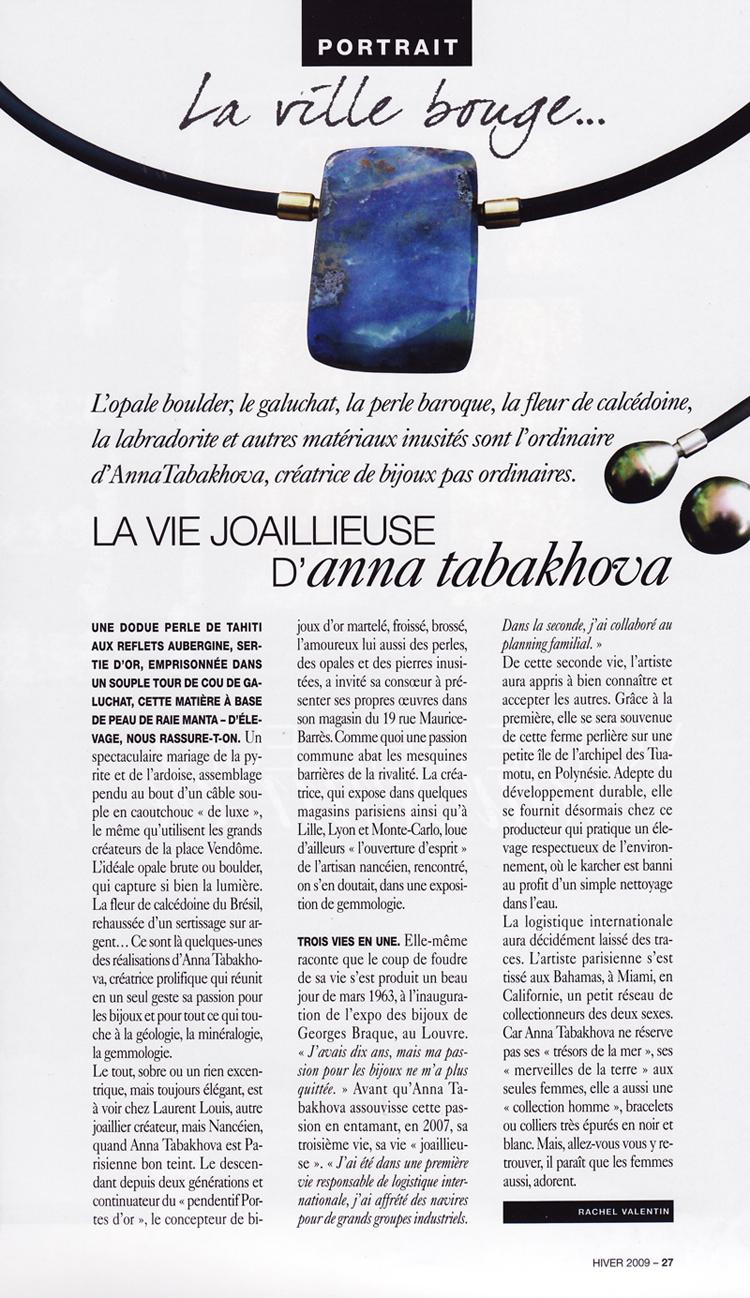 1-anna-tabakhova-bijoux-paris-press-Nancy-femmes-press-publication