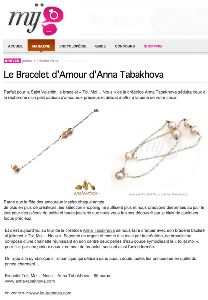 St Valentin 2013-toi moi nous-Made in Joaillerie