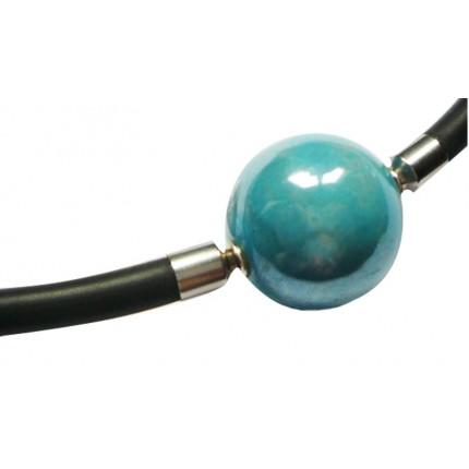 18 mm Blue Ceramic InterChangeable Clasp