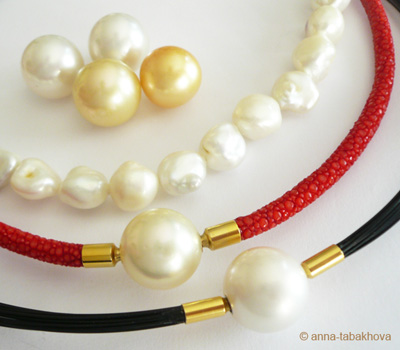 anna tabakhova article perles made in joaillerie