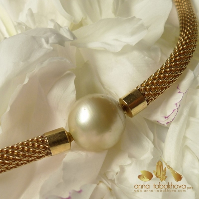 pearls clasps